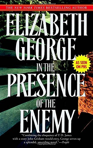 Elizabeth George In The Presence Of The Enemy