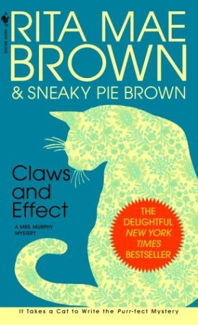 Rita Mae Brown Claws And Effect