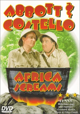 africa-screams-abbott-costello-beatty-buck-ba-bw-keeper-nr