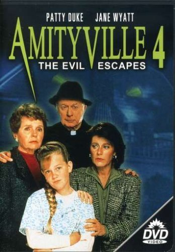 Amityville 4 Evil Escapes Duke Wyatt R