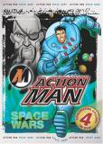 Action Man Space Wars