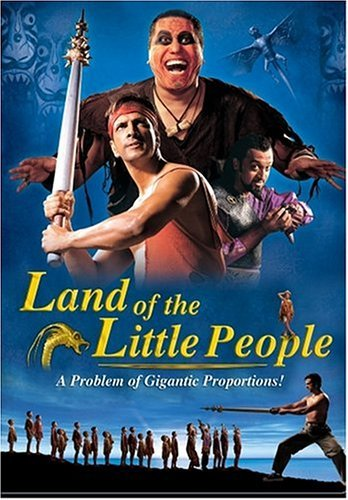 Land Of The Little People Land Of The Little People
