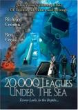 20000 Leagues Under The Sea 20000 Leagues Under The Sea Clr Nr