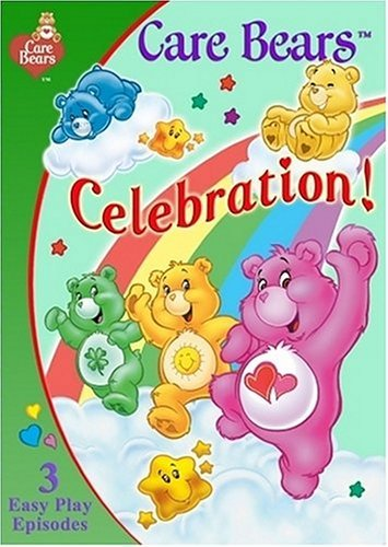 Care Bears Celebration
