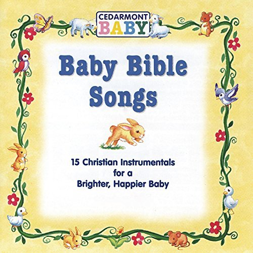 Cedarmont Baby Baby Bible Songs
