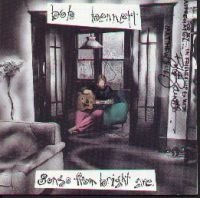 Bennett Bob Songs From Bright Ave.