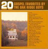 20 Gospel Favorites 20 Gospel Favorites