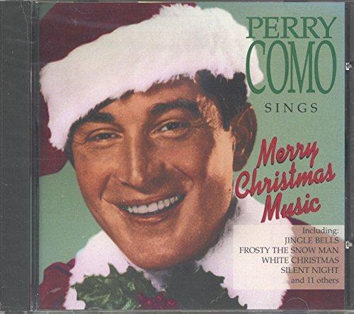 Perry Como/Sings Merry Christmas Music