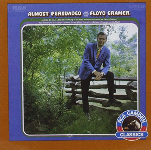 Floyd Cramer Almost Persuaded Other Hits Almost Persuaded Other Hits
