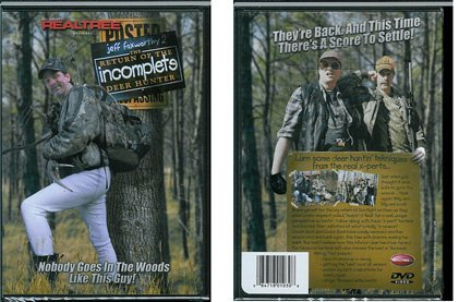 Jeff Foxworthy Return Of The Incomplete Deer Hunter