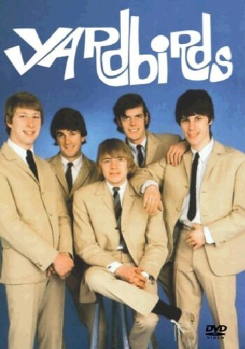Yardbirds Yardbirds Import Eu