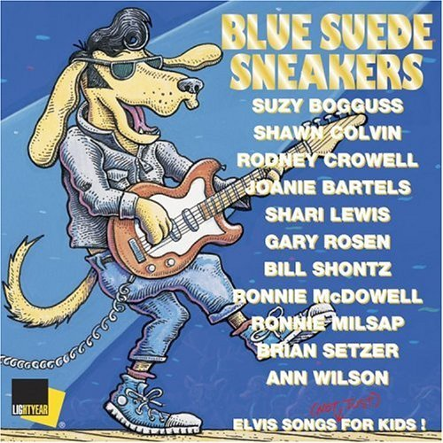 blue-suede-sneakers-elvis-songs-for-kids