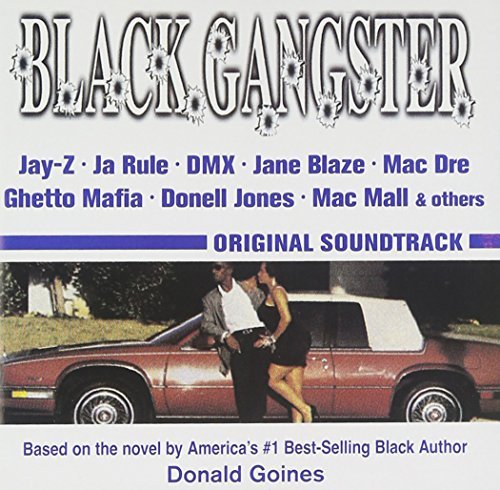Black Gangster Black Gangster Explicit Version Mac Dre Ghetto Mafia Mac Mall