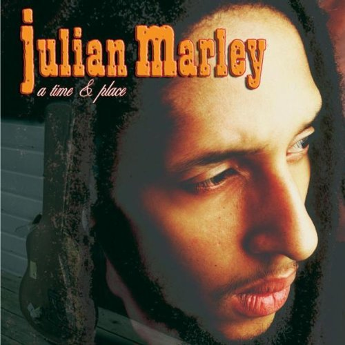 Julian Marley Time & Place