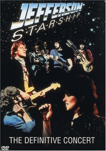 Jefferson Starship Definitive Concert