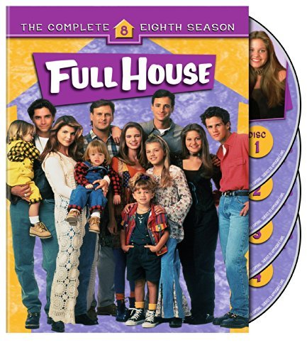 Full House Full House Season 8 Final Sea Season 8 Final Season Season 8 Final Season