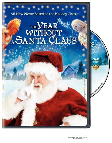 Year Without A Santa Claus Year Without A Santa Claus Nr