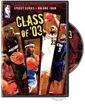 Nba Street Series Vol. 4 Class Of 2003 Clr Nr