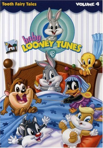 Baby Looney Tunes Vol. 4 Baby Looney Tunes Nr