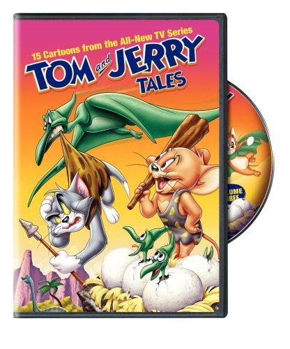 Tom & Jerry Tales Vol. 3 Tom & Jerry Tales Nr