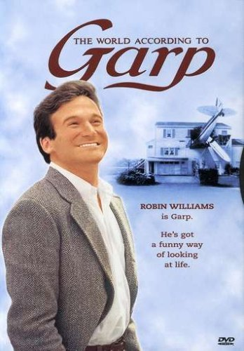 World According To Garp Williams Hurt Lithgow Close Cr Clr Cc Hifi Dss R