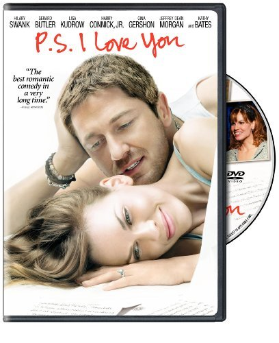 P.S. I Love You Butler Swank Kudrow Bates Ws Fs Pg 13