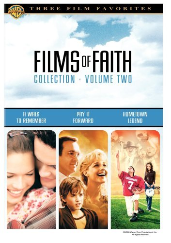 Films Of Faith Collection Vol. 2 Nr 3 DVD