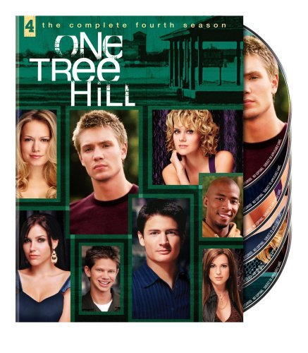 One Tree Hill Season 4 Nr