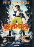 Ace Ventura When Nature Calls Carrey Mcneice Callow Eziashi DVD Pg13