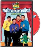 Wiggles Magical Adventure Nr