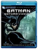 Batman Gotham Knight Batman Gotham Knight Blu Ray Ws Nr