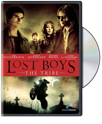 Lost Boys Tribe Lost Boys Tribe R