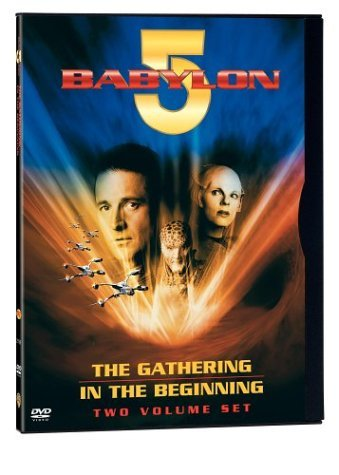 Babylon 5 In The Beginning Gathering Clr Cc Ws Mult Dub Sub Snap Nr