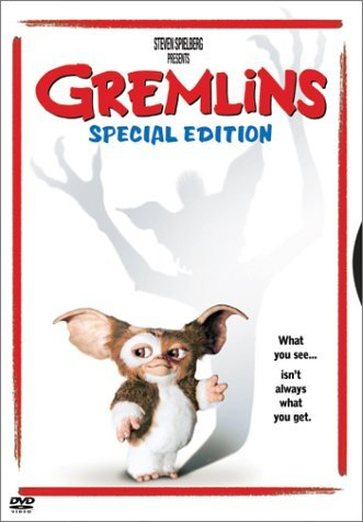 Gremlins Galligan Cates Axton Holliday Ws Snap Pg Spec. Ed.