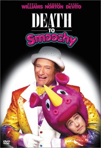 Death To Smoochy Williams Norton Devito Clr 5.1 Ws Fra Dub Fra Spa Sub R