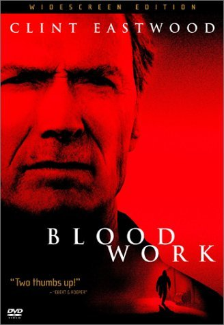 Blood Work Eastwood Huston Daniels Jesus Clr Ws R