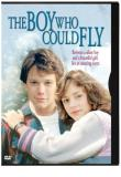 Boy Who Could Fly Deakins Underwood Bedelia Sava Clr Cc Snap Nr
