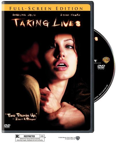 Taking Lives Jolie Sutherland Rowlands Clr R