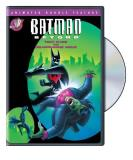 Batman Beyond Tech Wars Disappearing Inque DVD Nr