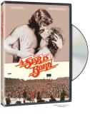 Star Is Born (1976) Kristofferson Streisand Busey DVD R
