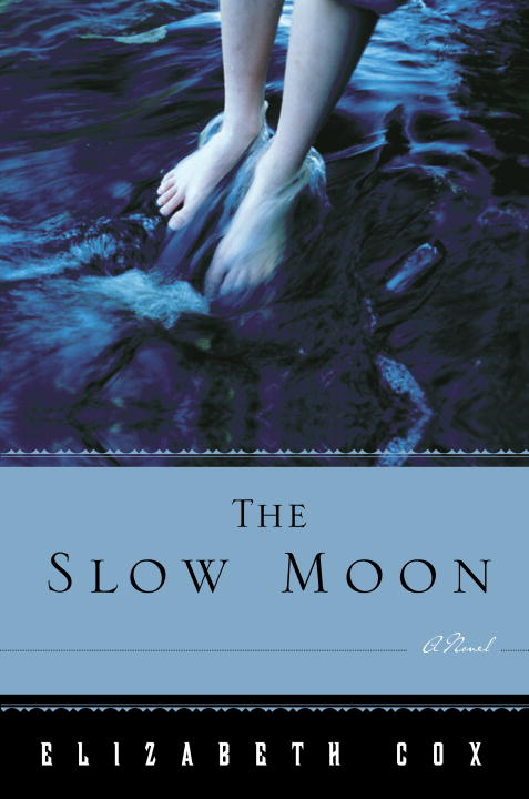 Elizabeth Cox The Slow Moon A Novel