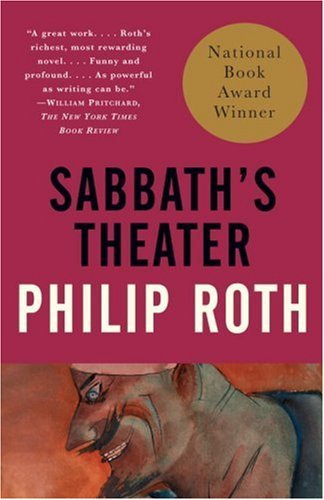 Philip Roth Sabbath's Theater