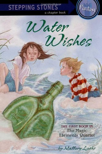 Mallory Loehr Water Wishes