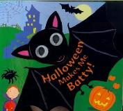 Fran Posner Halloween Makes Me Batty!