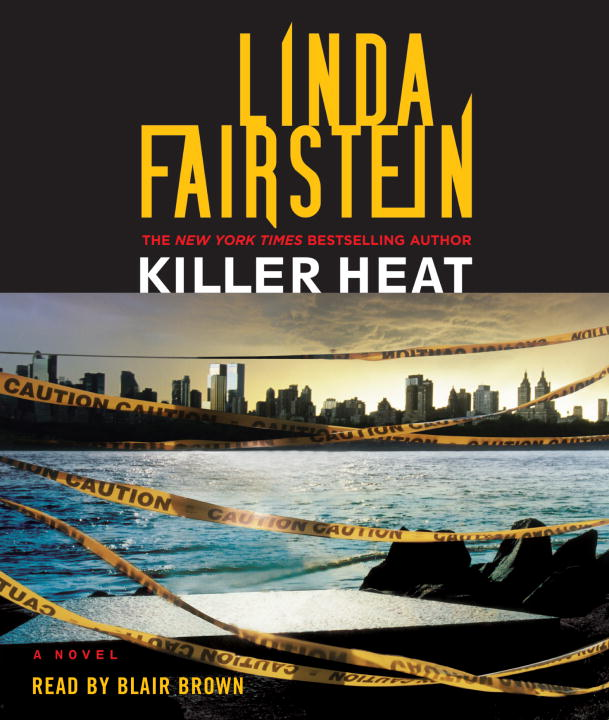 Brown Blair Fairstein Linda Killer Heat (alex Cooper)