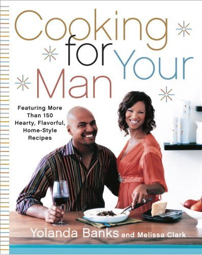 Banks Yolanda Clark Melissa Cooking For Your Man Cooking For Your Man