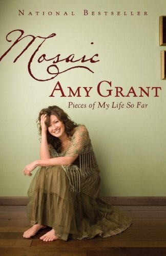 Amy Grant Mosaic Pieces Of My Life So Far
