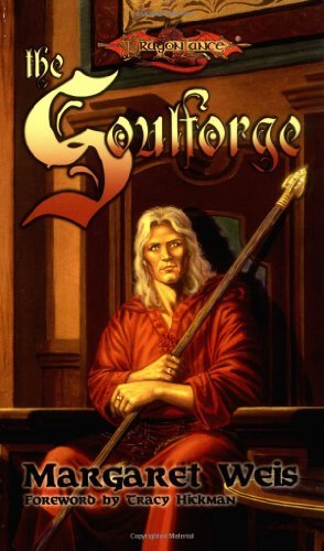 margaret-weis-soulforge-the
