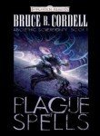 Bruce R. Cordell Plague Of Spells
