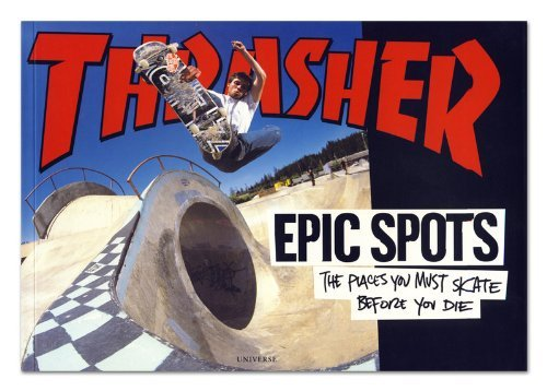 Jake Phelps Epic Spots The Places You Must Skate Before You Die